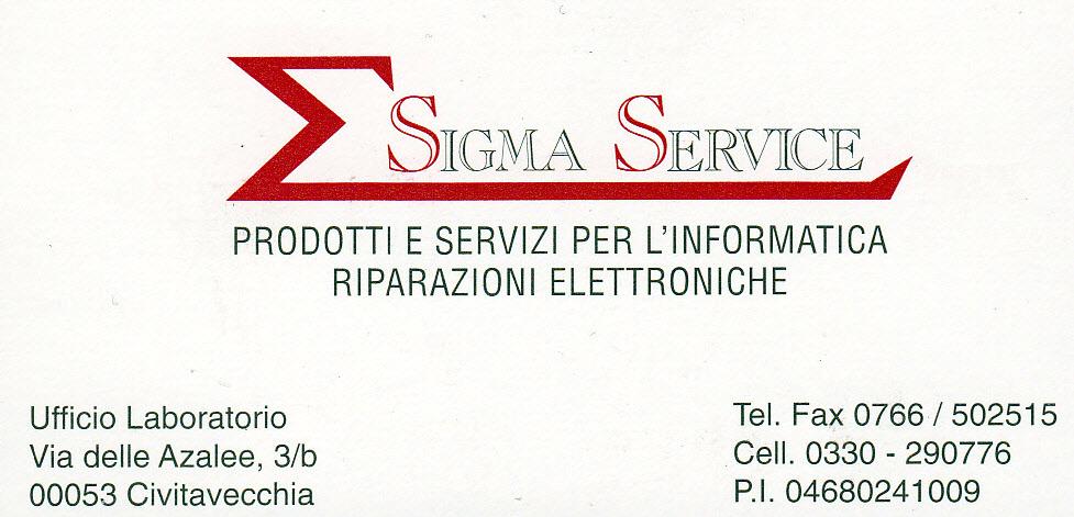 Sigma Service Civitavecchia