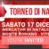Torneo di Natale – Monte Romano, 17 dicembre 2016